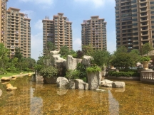 大朗嘉宏公园一号房地产项目