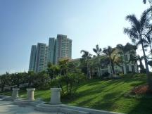 企石锦城房地产项目