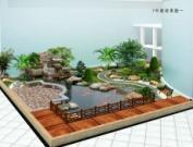 陈拾为您打造属于你的私人定制式园林!
