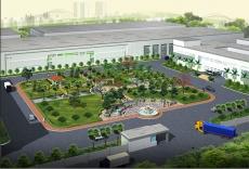 东莞园林工程